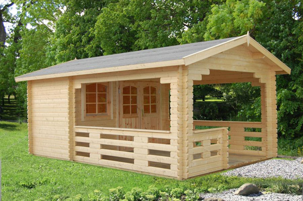 Log Cabins Midlands Nottingham Derby Leicester Birmingham